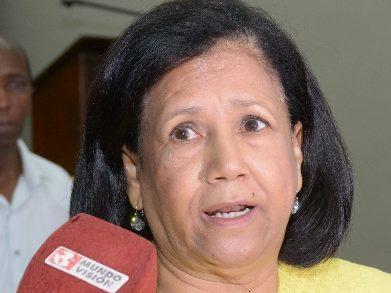 """Miriam Cabral se opone a padrón """"semiabierto"""""""