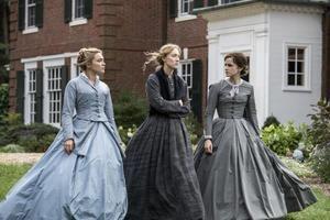Imágenes cedidas por Sony de la película 'Little Women'.