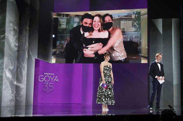 Las niñas triunfa en los Goya, mientras Akelarre se impone en los técnicos