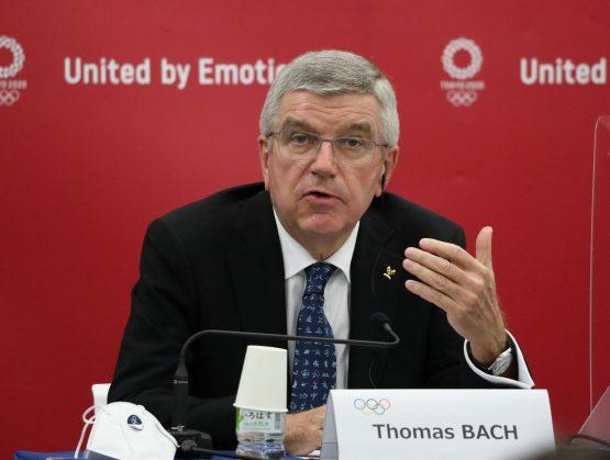 Bach se prepara para visitar Hiroshima y promover la paz antes de Tokio 2020