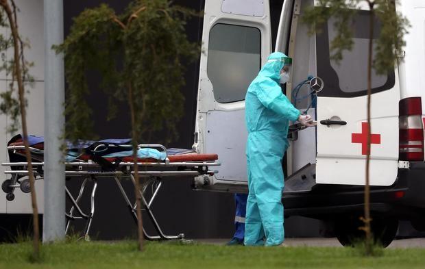 El número de casos y muertes por covid-19 sigue en descenso en el mundo