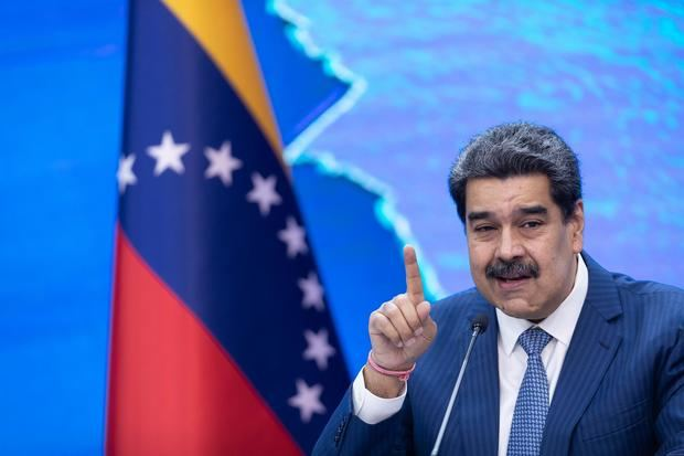 Maduro ratifica a la ONU su voluntad de afianzar mecanismos de cooperación