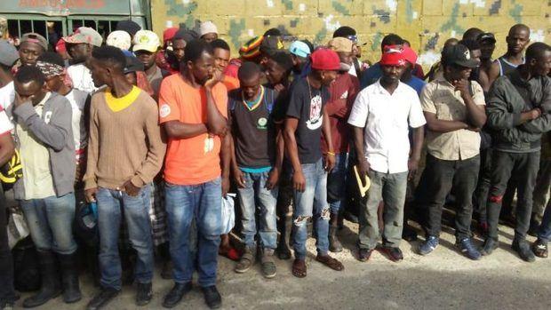 DGM reporta deportación de más de 700 extranjeros detenidos en distintas provincias