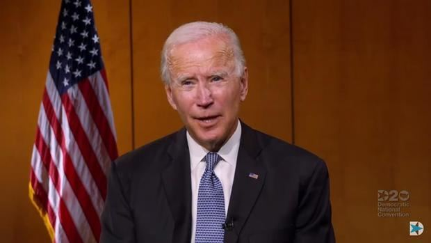 Los demócratas dan inicio a la convención que erigirá a Biden como candidato