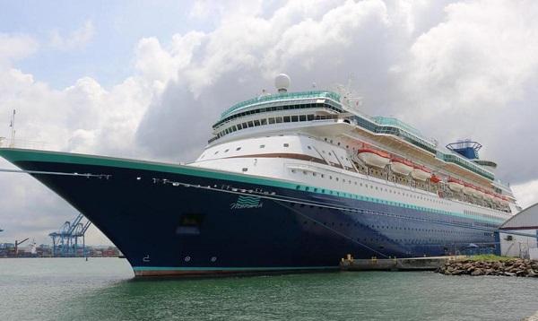 Puerto del Atlántico panameño recibirá 153 cruceros en temporada 2018-2019