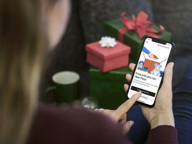 Uber Flash celebra un año ayudando a las PYMES a mantenerse conectados con sus clientes