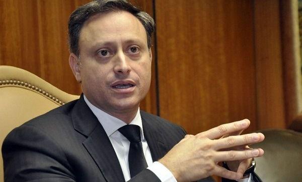 El ex procurador Rodríguez es arrestado por presunta corrupción