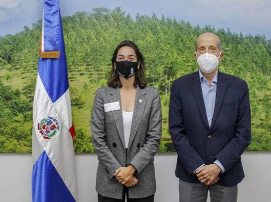 Cambio Climático y Alcaldía del DN promoverán movilidad sostenible e inclusiva
