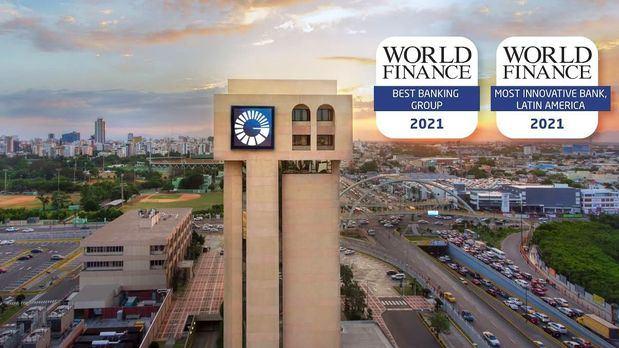 World Finance premia al Popular como mejor grupo bancario y banco más innovador de Latinoamérica