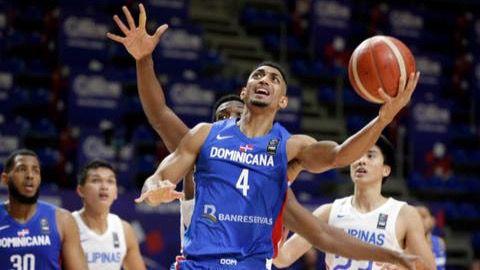 República Dominicana puede con Filipinas y se cita con Italia en semifinales
