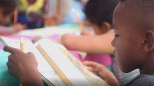 Nuevo informe presenta logros y desafíos de la educación pública a distancia en República Dominicana en tiempos de Covid-19.
