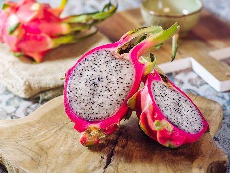 Pitayaha, la fruta del dragón del futuro