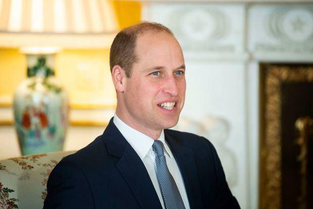 El príncipe Guillermo de Inglaterra también tuvo Covid-19, pero lo mantuvo en secreto