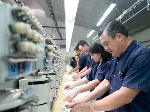 ͍ndice Mensual de Actividad Manufacturera se incrementa en mayo 2020.