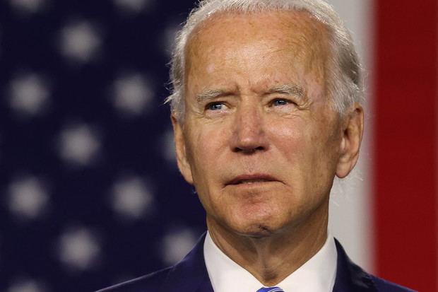Los demócratas confirman la nominación de Biden a la Presidencia de EE.UU.
