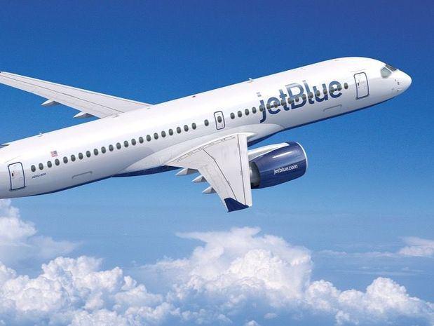 La Junta de Aviación Civil investigará a JetBlue por retrasos en vuelos