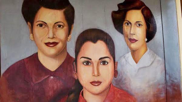Ministra de Cultura realiza recorrido por la provincia Hermanas Mirabal