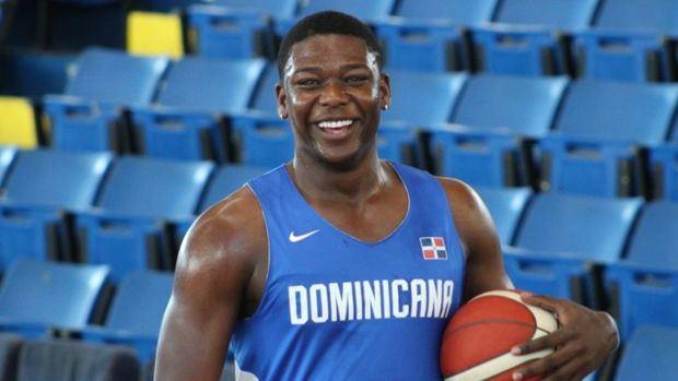 El dominicano Ángel Delgado ficha por el Bilbao Basket