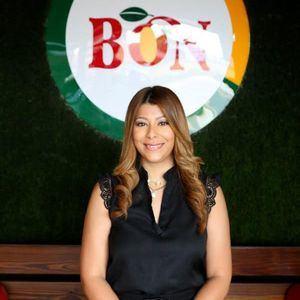 Laura Pérez Joubert, gerente de mercadeo de Helados Bon.