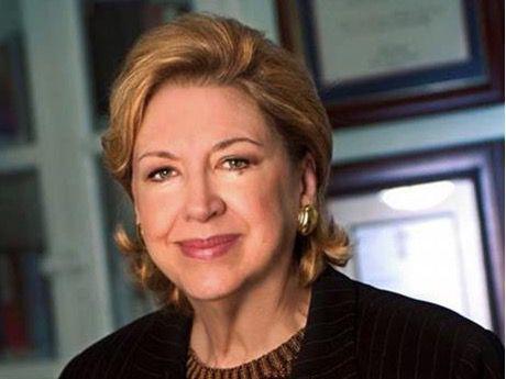 Margarita Copello de Rodríguez.