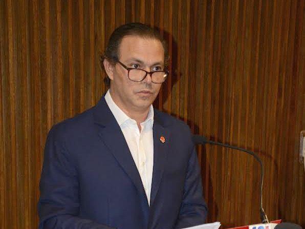 Propone cambios de circulación en la Circunvalación de Santo Domingo