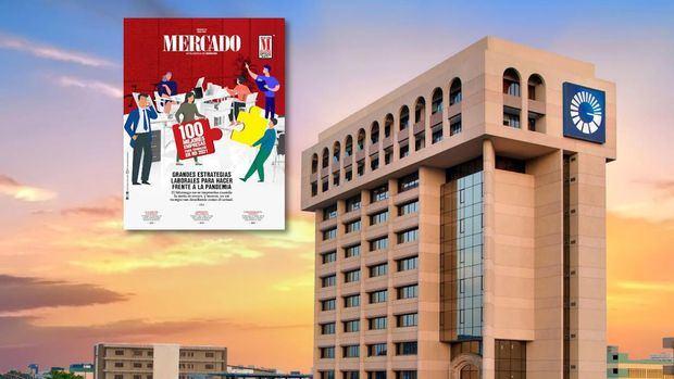 Banco Popular Dominicano, elegido como mejor empresa para trabajar