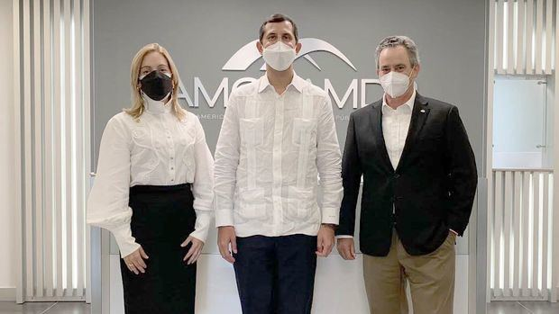 Comité TIC AMCHAMDR apoya Mipymes a montar negocios en línea.