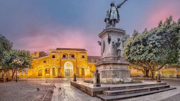 Ministerio de Cultura y Alcaldía del Distrito Nacional conmemoran el 523 aniversario de la ciudad de Santo Domingo