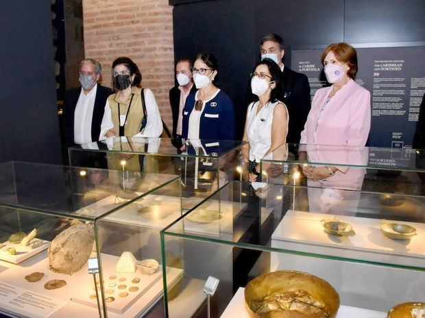 Ministerio de Cultura reapertura Museo de las Atarazanas Reales, MAR