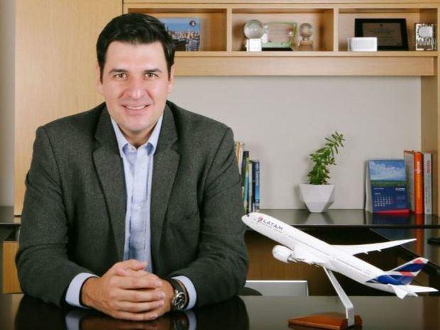 Liderando la recuperación: entrevista a Santiago Álvarez, CEO de LATAM Colombia
