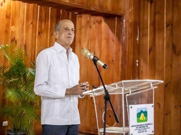 Max Puig urge tomar medidas de ordenamiento territorial