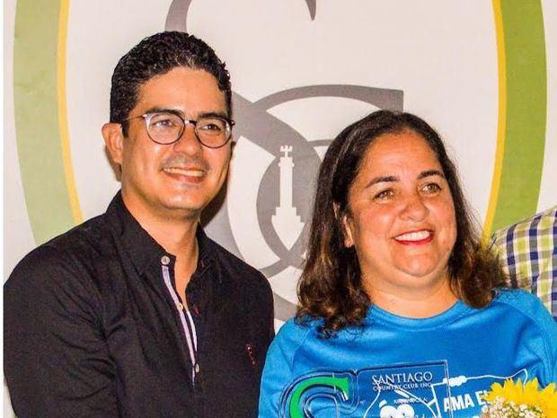 """Santiago Country Club prepara festival deportivo y cultural 90º Aniversario, """"Más que un festival serán las Olimpiadas Country"""""""