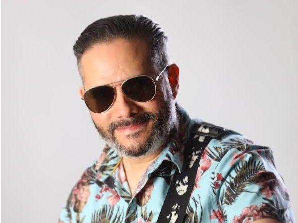 """Pavel Núñez preparado para su concierto """"Paso a Paso 20 Años"""""""