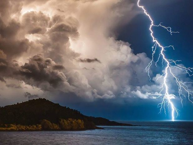 Las catástrofes relacionadas con el clima se quintuplican en 50 años