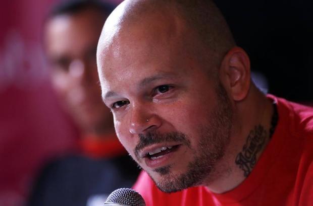 El rapero Residente apoya protestas en República Dominicana por elecciones