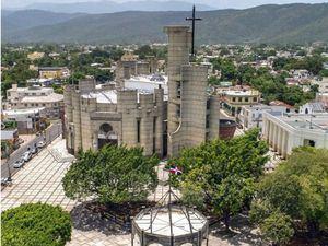 Provincia La Vega.