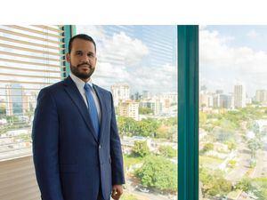Alexis Colón, CEO de Colón & Partners.