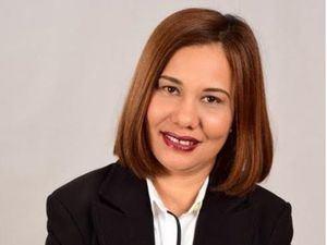 Ana María Ramos, editora de El Inmobiliario.