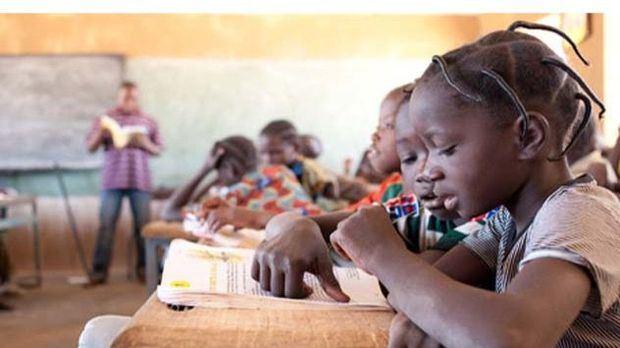 El acceso a la educación infantil peligra en uno de cada cuatro países