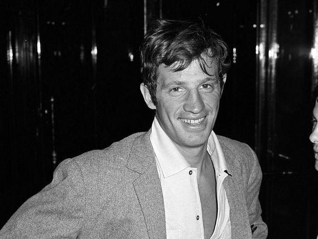 Muere Jean-Paul Belmondo, la sonrisa eterna del cine francés