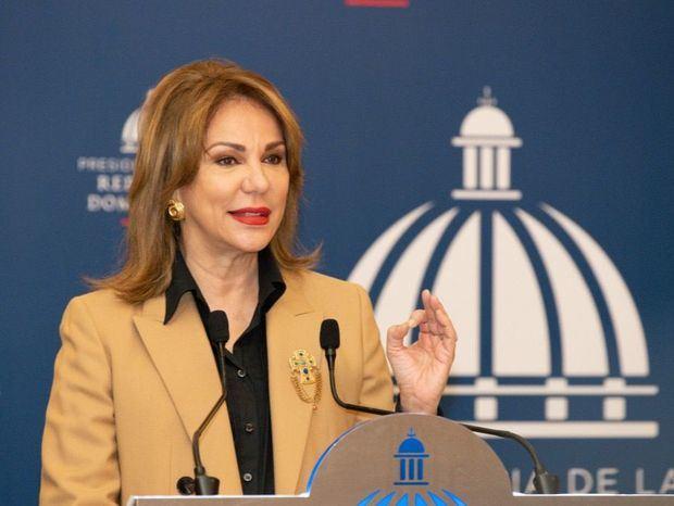 Milagros Germán es designada nueva ministra de Cultura
