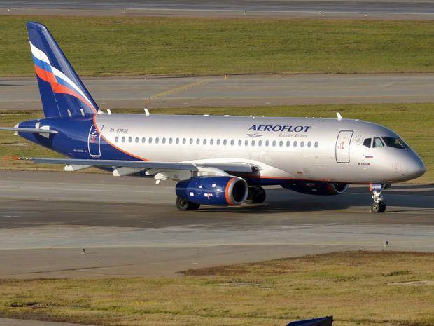 Aeroflot volará tres veces a la semana desde Moscú a República Dominicana