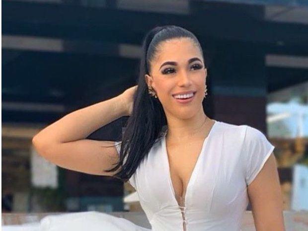 Dejan en libertad a Dianabel Gómez, detenida en el marco de operación Falcón