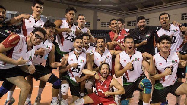 El equipo de México se impone a Canadá y se lleva la Copa Panamericana