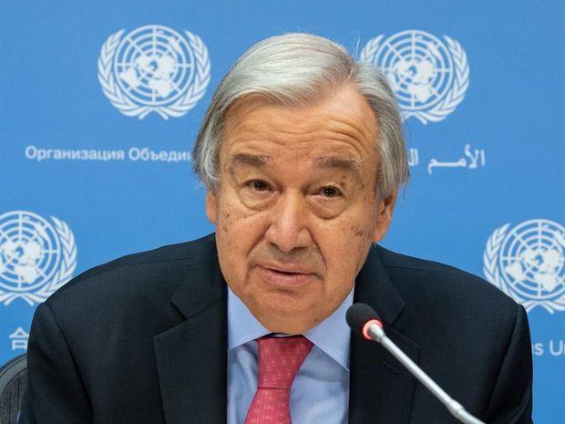 La ONU teme el avance terrorista en otros países tras el éxito de los talibanes