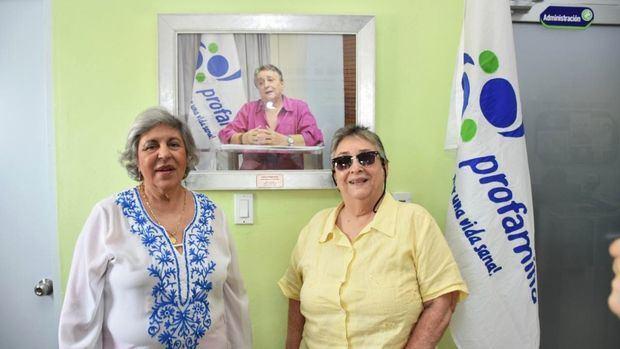 Profamilia moderniza clínica de Herrera