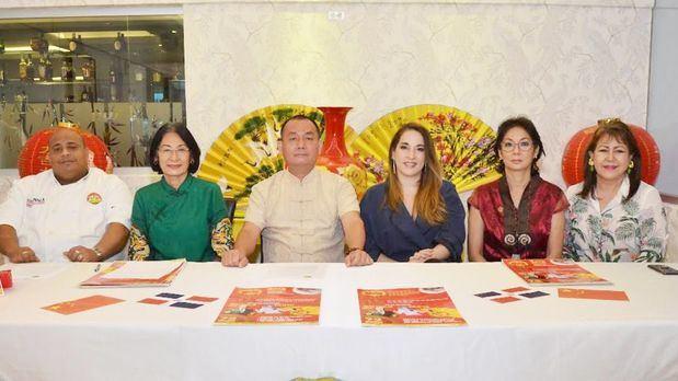 Fundación Jade Pro Comunidad China anuncia 3era edición Festival de la Luna