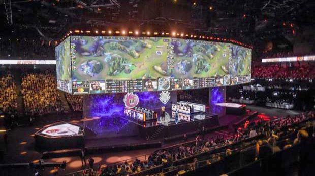Culmina con éxito Claro Gaming el evento de E-sport más importante y de mayor alcance del país.