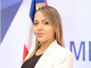 Katia Salomón Mejía, directora ejecutiva de Adesinc.