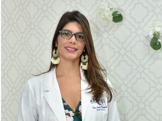 Dra. Lourdes Marmolejos.